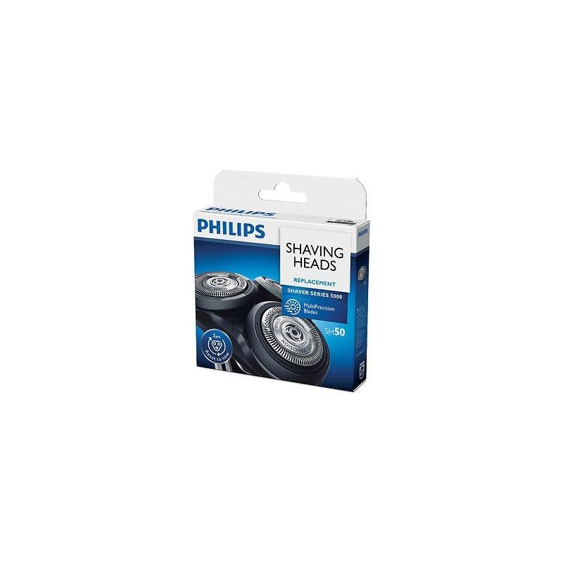 91ce14c91bf Hinnavaatlus - Philips SH50 / 50 raseerimispead Pardel Series 5000