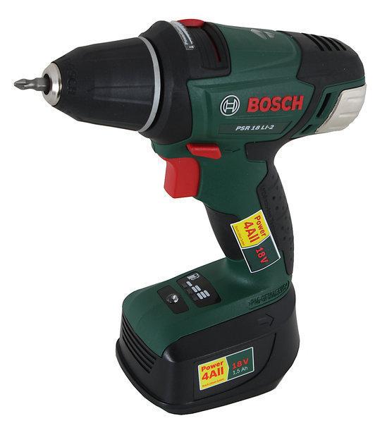 Hinnavaatlus bosch psr 18 li 2 - Bosch psr 18 li 2 ...