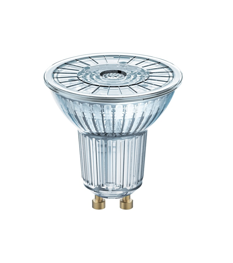 728a1e59d60 Osram LED-lamp Superstar PAR 16 35, 36°, 3,1 W/827, GU10, hämardatav