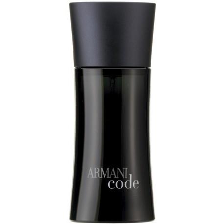 4b1c7d93505 Giorgio Armani Black Code Pour Homme Eau de Toilette 125ml