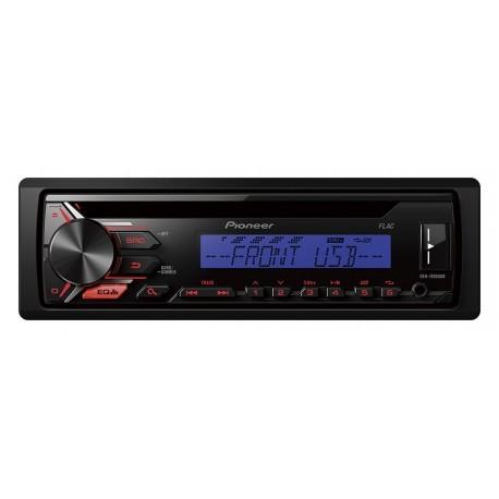 d597e8d10a6 Pioneer Car stereo DEH-1900UBB
