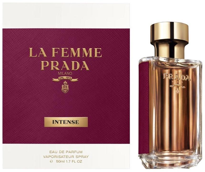 369421e1646 Hinnavaatlus - Prada La Femme Intense 50ml EDP