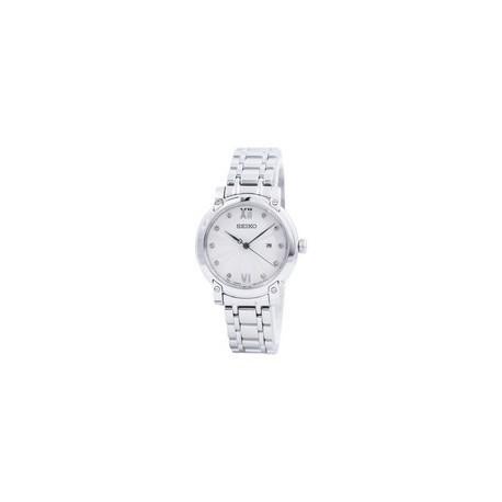 82b6bea53a2 Seiko Quartz Diamond Accent SXDG79 SXDG79P1 SXDG79P Women's Watch.  Tootekood: SXDG79P1 Kategooria: Käekellad. Seiko naiste kell ...