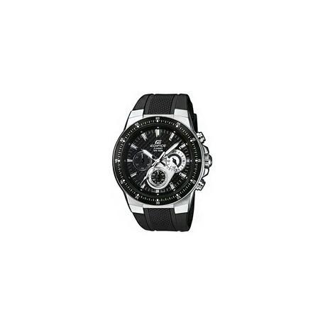 86d77dc36a9 Hinnavaatlus - Casio Käekellad Edifice Chronograph EF-552-1AV Men's ...