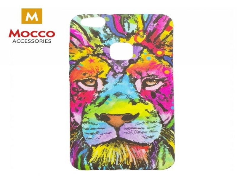 17936d8e02f Mocco Fashion Case Glow in The Dark Lion For Samsung A520 Galaxy A5 (2017)