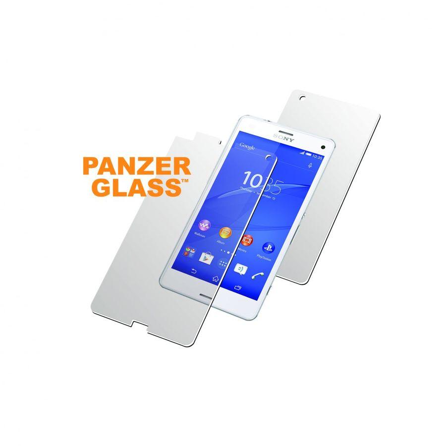 14388857f32 Hinnavaatlus - PanzerGlass ekraanikaitseklaas (ekraan+tagakaas) Sony ...