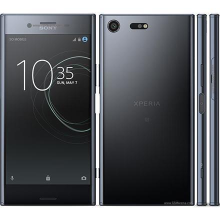 5564360efa1 Hinnavaatlus - Sony Xperia XZ Premium Black