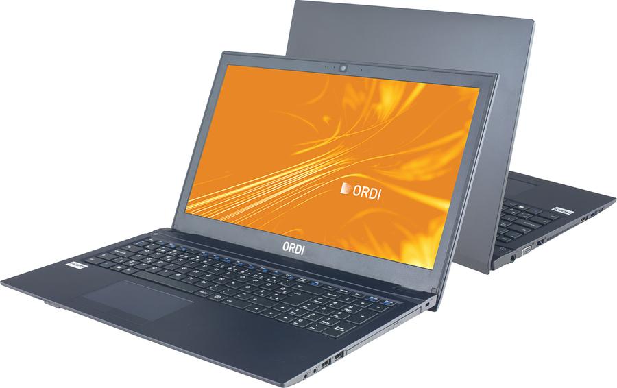 8a5d1c8a66e Ordi Enduro i66WU IPS: Intel Core i5-8250U, 8GB DDR4, 15.6