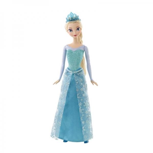 294fa5822f7 Hinnavaatlus - Disney Princess FPinkn laulev nukk Elsa