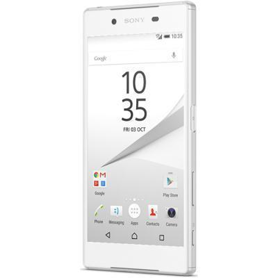 b67766fcbe1 Hinnavaatlus - Sony Xperia Z5 White