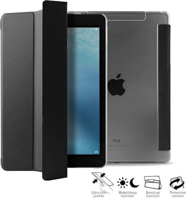 10b682b4e3f Puro kaaned Zeta Slim - Case iPad Pro 9.7