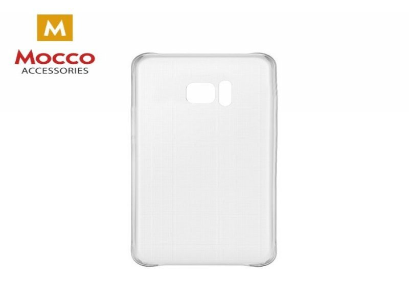 88a64f28858 Mocco kaitseümbris Clear Back Case 1.0 mm Silicone Case for Huawei P8 / P9  Lite (2017) Transparent