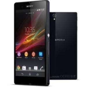 b4716dfde4f Hinnavaatlus - Sony Xperia Z Black